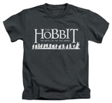 Youth: The Hobbit: The Battle of the Five Armies - Walking Logo Shirt
