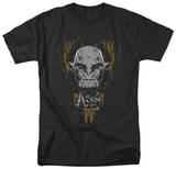 The Hobbit: The Battle of the Five Armies - Azog T-shirts