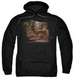 Hoodie: Wildlife - Amur Leopard T-shirts