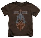Juvenile: The Hobbit: The Battle of the Five Armies - Ironhill Dwarves T-shirts