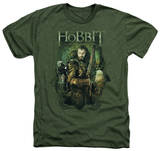 The Hobbit: The Battle of the Five Armies - Thorin And Company T-shirts