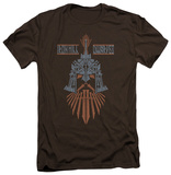 The Hobbit: The Battle of the Five Armies - Ironhill Dwarves (slim fit) T-shirts
