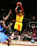 Kyrie Irving 2014-15 Action Photo
