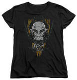 Womans: The Hobbit: The Battle of the Five Armies - Azog T-shirts