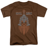 The Hobbit: The Battle of the Five Armies - Ironhill Dwarves Shirts