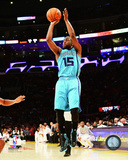 Kemba Walker 2014-15 Action Photo