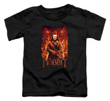 Toddler: The Hobbit: The Battle of the Five Armies - Fates Shirts