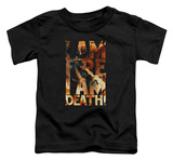Toddler: The Hobbit: The Battle of the Five Armies - I Am Fire Shirt