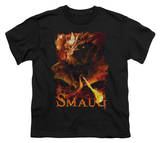 Youth: The Hobbit: The Battle of the Five Armies - Smolder T-shirts