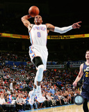 Russell Westbrook 2014-15 Action Photo