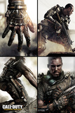Call of Duty AW - Grid Posters