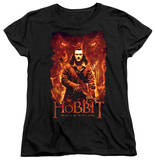 Womans: The Hobbit: The Battle of the Five Armies - Fates T-Shirt