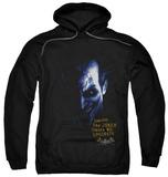 Hoodie: Batman Arkham Asylum - Arkham Joker Pullover Hoodie