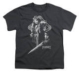 Youth: The Hobbit: The Battle of the Five Armies - King Thorin Shirt