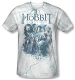 The Hobbit: The Battle of the Five Armies - Ready For Battle T-shirts