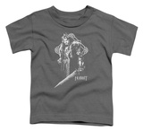 Toddler: The Hobbit: The Battle of the Five Armies - King Thorin T-shirts