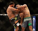 UFC 181 - Hendricks v Lawler Photo by Josh Hedges/Zuffa LLC