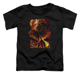 Toddler: The Hobbit: The Battle of the Five Armies - Smolder Shirts