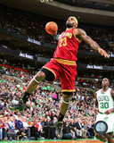 LeBron James 2014-15 Action Photo