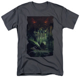 The Hobbit: The Battle of the Five Armies - Taunt T-Shirt