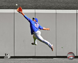 Juan Lagares 2014 Spotlight Action Photo