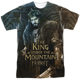 The Hobbit: The Battle of the Five Armies - King T-Shirt