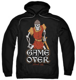 Hoodie: Dragon's Lair - Game Over Shirts