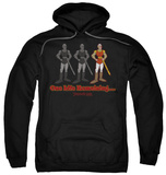 Hoodie: Dragon's Lair - One Life Remaining T-shirts
