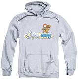 Hoodie: Scribblenauts - Logo Pullover Hoodie