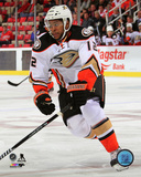 Devante Smith-Pelly 2014-15 Action Photo