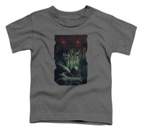 Toddler: The Hobbit: The Battle of the Five Armies - Taunt T-Shirt