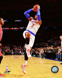 Carmelo Anthony 2014-15 Action Photo