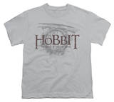 Youth: The Hobbit: The Battle of the Five Armies - Door Logo Shirts
