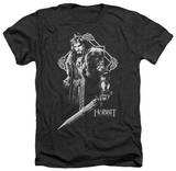 The Hobbit: The Battle of the Five Armies - King Thorin T-shirts