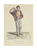 Young Boy Giclee Print by Carle Vernet