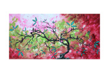 Sweet Sounds Of Spring Photographic Print by Megan Aroon Duncanson