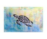 Sea Turtle 3 Photographic Print by Jill English