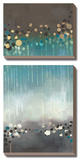 Spot the Rain I Posters by Laurie Maitland
