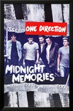 One Direction Midnight Memories Posters