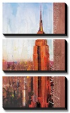 Fifth Avenue and West 34th Street Prints by Markus Haub