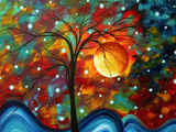 Vision Of Beauty Posters by Megan Aroon Duncanson