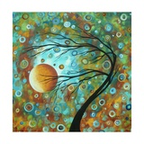 Huge Pinwheels Sky Prints by Megan Aroon Duncanson