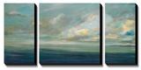 Shoreline Kunstdruck von Karen Lorena Parker