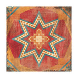 Moroccan Tiles VII Premium Giclee Print by Cleonique Hilsaca