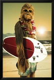Star Wars-Surfs Up Prints