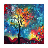 Greeting The Dawn Photographic Print by Megan Aroon Duncanson