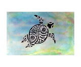 Sea Turtle 2 Photographic Print by Jill English