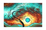 Tree Family Joy I Photographic Print by Megan Aroon Duncanson