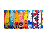 Surfboard Party Photographic Print by Jill English