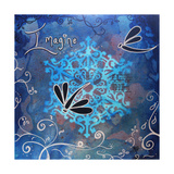 Imagine Photographic Print by Megan Aroon Duncanson